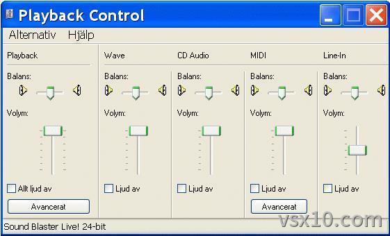 AmazingSlowDowner音量控制