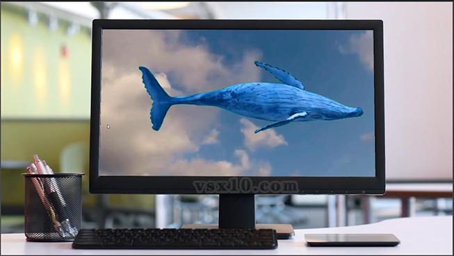 camtasia设备帧案例效果图