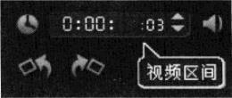 会声会影x3时间码