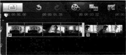 会声会影x3多重修整视频效果图