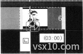 会声会影x3播放绘图创建器录制的动画