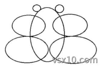 椭圆形状1