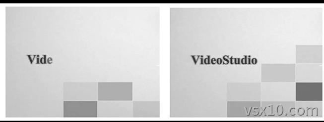 公司晚会类视频的片尾模板